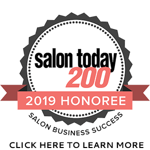 Salon Today 200 Honoree 2019